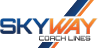 Skyway Coach Lines & Shuttle Service - Rapid, Reliable, Reasonable